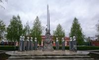 Ялуторовский музей декабристов