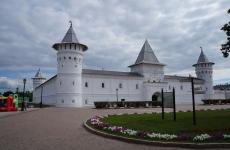 Тобольск  Ж.Д. ТУР